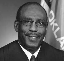 Image:  Chief Justice Tom Colbert