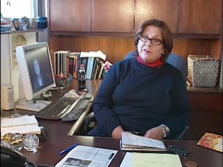 Gayla Machell, Legal Aid Services of Oklahoma