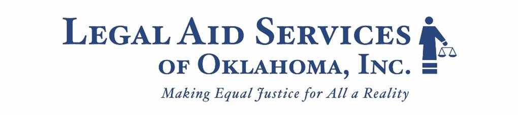 Image: Legal Aid Services of Oklahoma