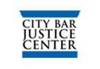 City Bar Justice Center Logo