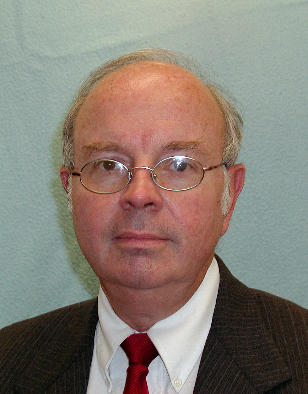 Ted Fillette, Esq. - Legal Aid of NC (Charlotte Office)