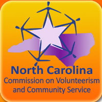NC Commission on Volunteerism & Community Service