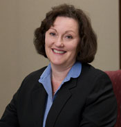Robin Stinson, Esq. (Family Law Attorney of the Year, Forsyth County)