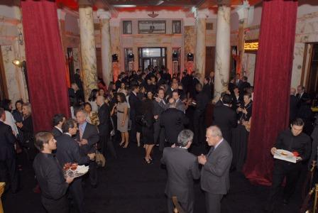 Picture from CBJC 2012 Gala