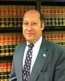 Stuart Gelberg, Nassau Bar Attorney of the Month