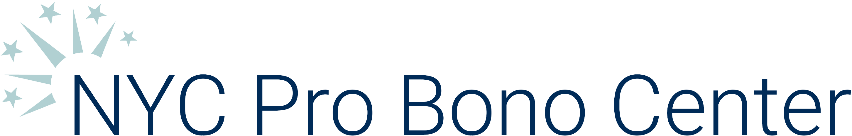 NYC Pro Bono Center logo