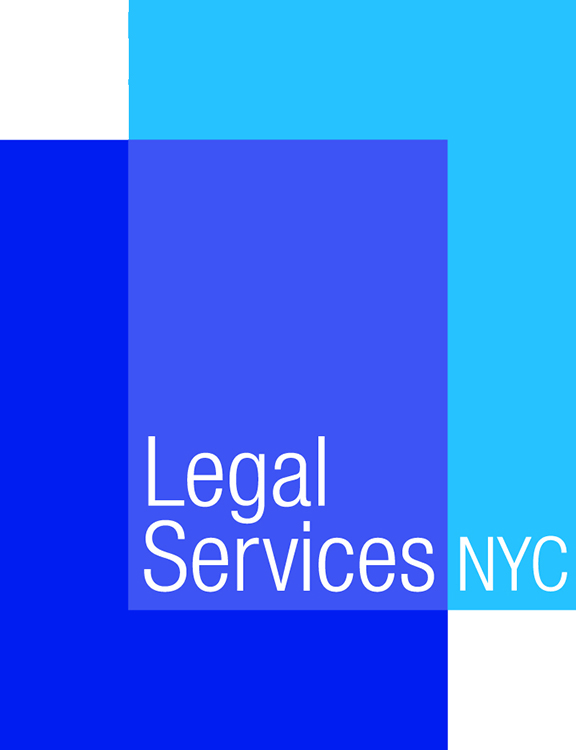 Legal Services NYC logo