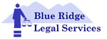 Blue Ridge Legal Services